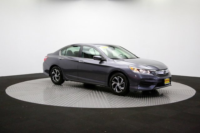 2017 Honda Accord for sale 123284 44