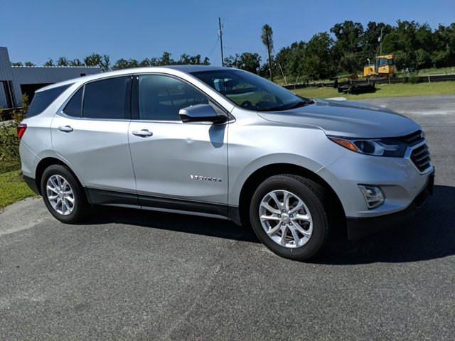 Used 2019 Chevrolet Equinox in Waycross, GA