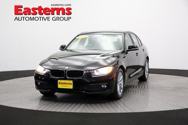 2016 BMW 3 Series for sale 121523 0