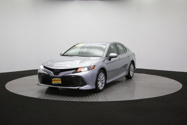 2018 Toyota Camry for sale 124297 49