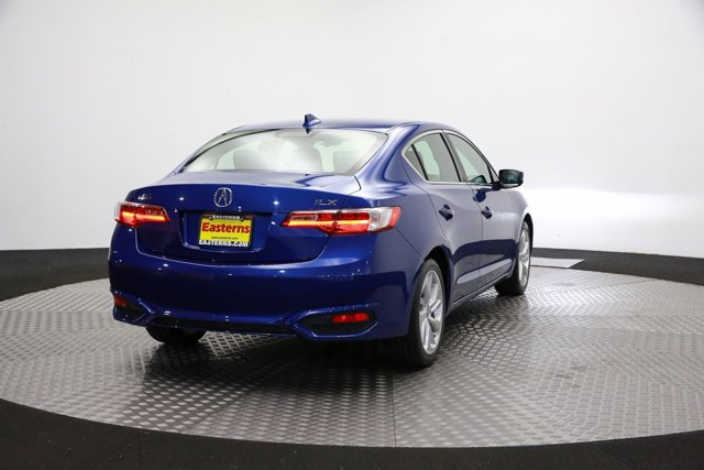 2017 Acura ILX for sale 122732 4
