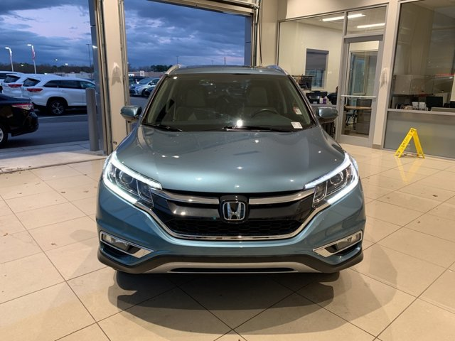 Used 2015 Honda CR-V in Henderson, NC