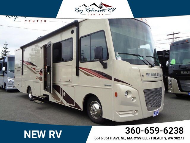 New 2020 Winnebago SUNSTAR in Marysville, WA