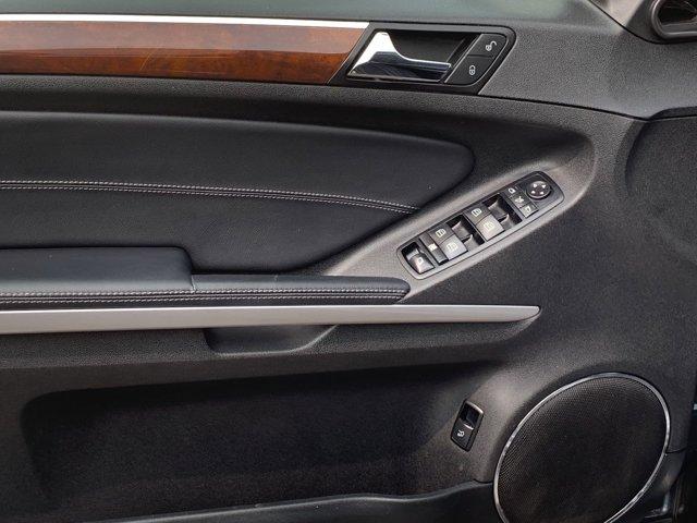 2010 Mercedes-Benz GL-450 Appearance Premium Pkg 1 and 2 4D Sport Utility V8 4.6L AWD
