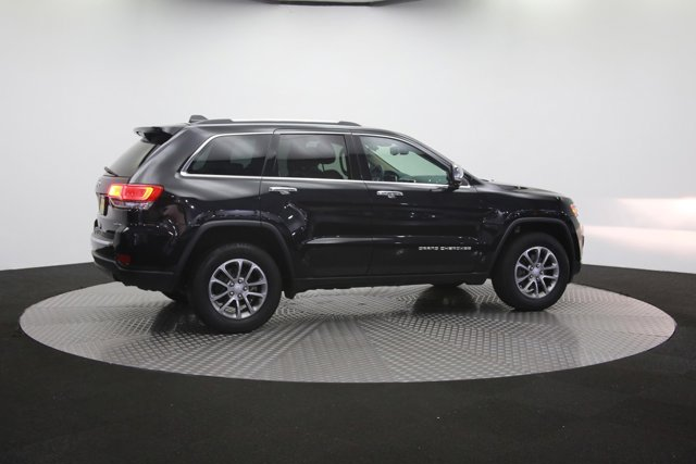 2016 Jeep Grand Cherokee for sale 120555 52