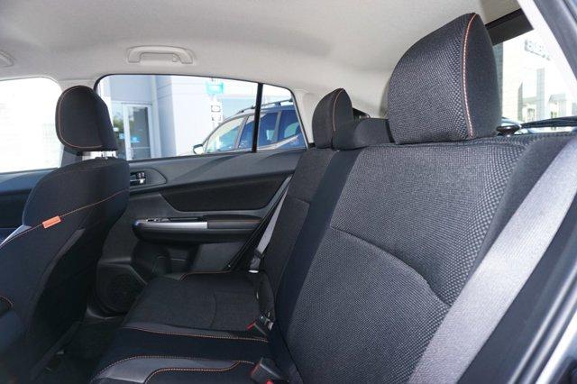 Used 2017 Subaru Crosstrek 2.0i Premium Manual