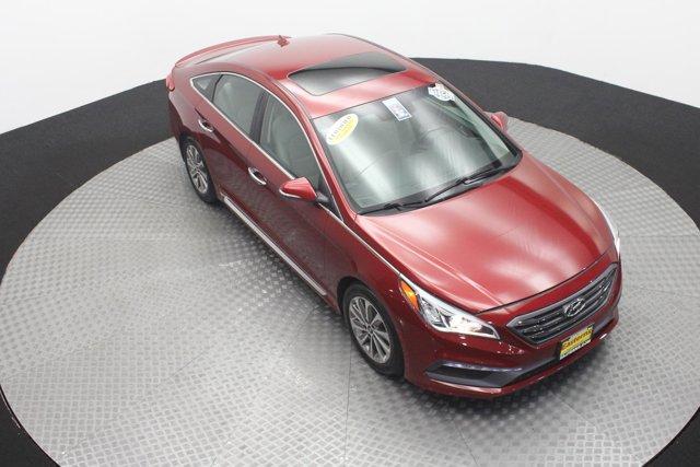 2016 Hyundai Sonata for sale 123718 2
