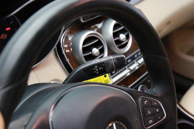 2016 Mercedes-Benz C-Class for sale 120232 11