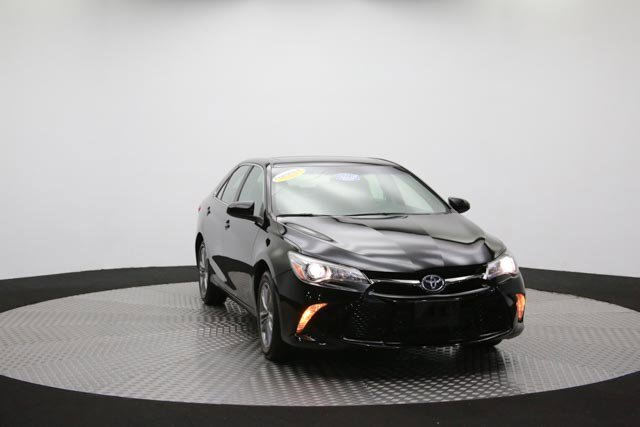 2017 Toyota Camry for sale 122799 42