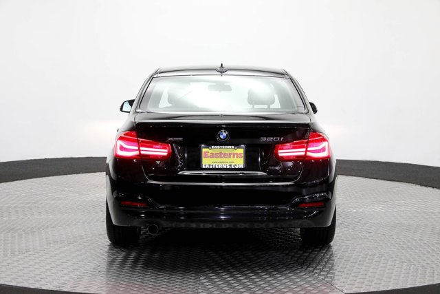 2016 BMW 3 Series for sale 125502 5