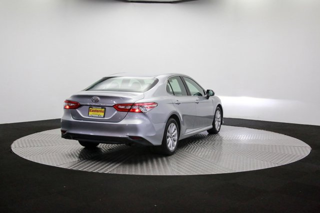 2018 Toyota Camry for sale 121811 33