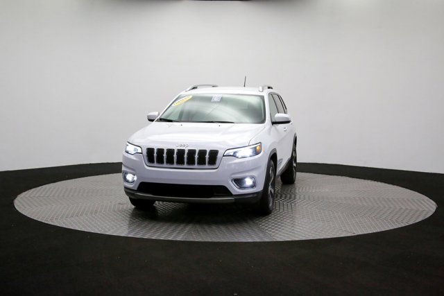 2019 Jeep Cherokee for sale 124134 47