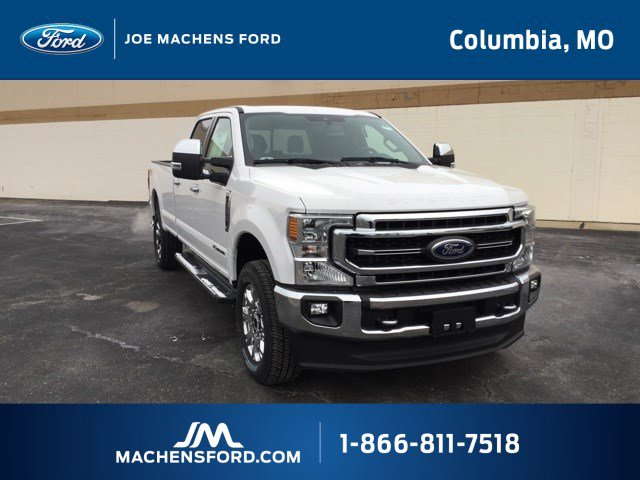 New 2020 Ford Super Duty F-350 SRW in , MO