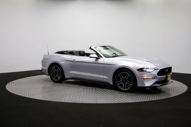 2018 Ford Mustang for sale 123869 40