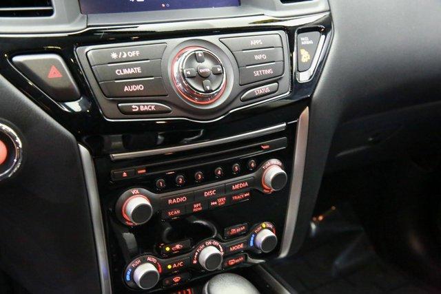 2018 Nissan Pathfinder for sale 120765 20