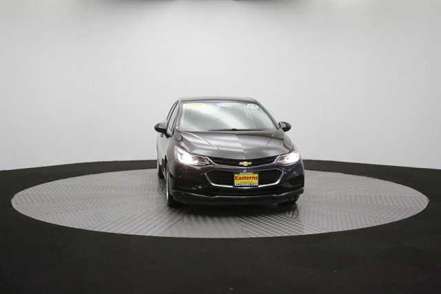 2016 Chevrolet Cruze for sale 124679 46