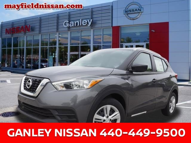 New 2019 Nissan Kicks in Mayfield Heights, OH