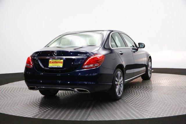 2016 Mercedes-Benz C-Class for sale 123477 4