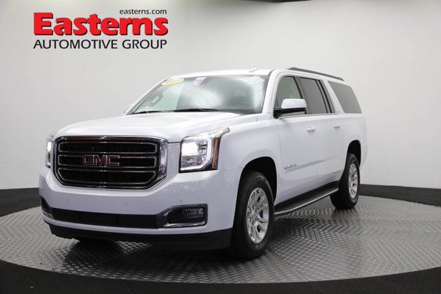 2018 GMC Yukon XL for sale 124854 0