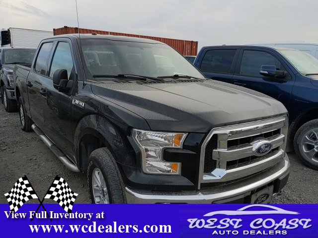 Used 2017 Ford F-150 in Pasco, WA