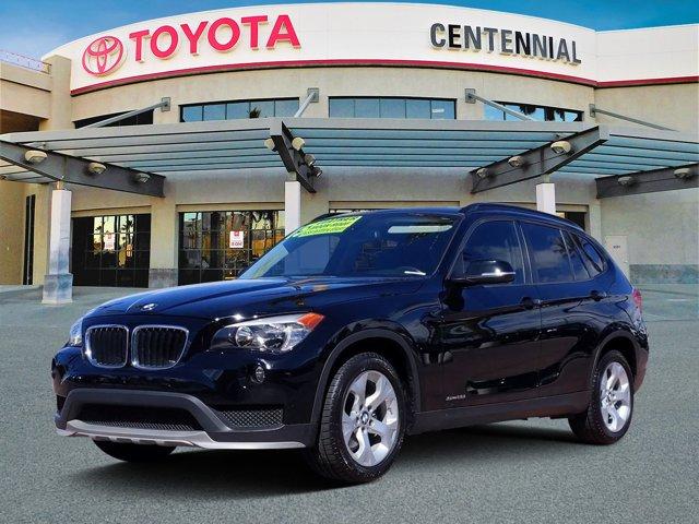 Used 2015 BMW X1 in Las Vegas, NV