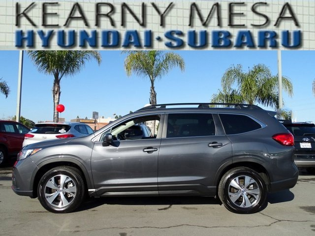 Used 2019 Subaru Ascent in Chula Vista, CA