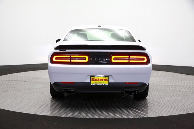 2019 Dodge Challenger for sale 124038 5