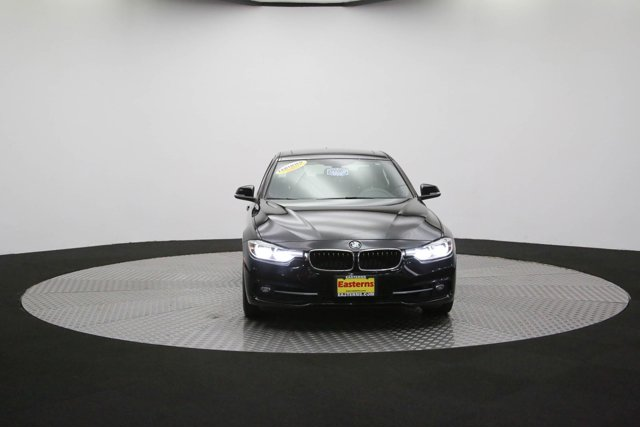 2016 BMW 3 Series for sale 125547 50