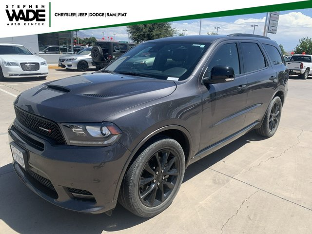 Used 2018 Dodge Durango R-T