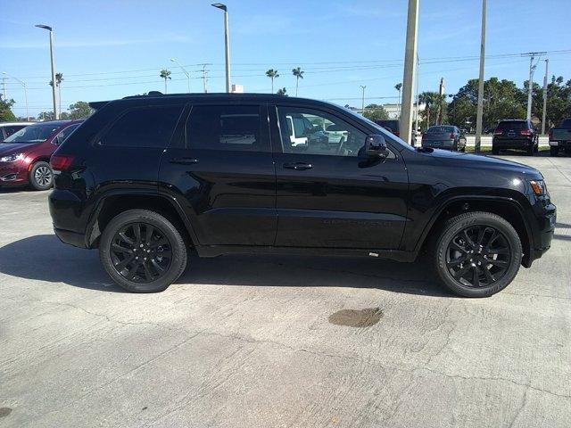 New 2020 Jeep Grand Cherokee in Vero Beach, FL