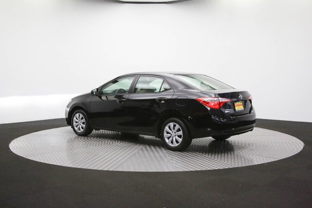 2016 Toyota Corolla for sale 124125 55