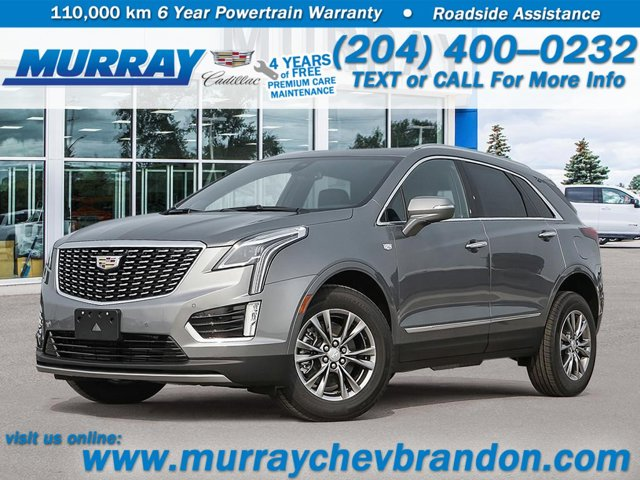 2021 Cadillac XT5 AWD Premium Luxury AWD 4dr Premium Luxury Gas V6 3.6L/222 [12]