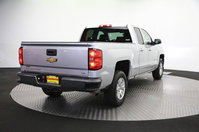 2019 Chevrolet Silverado 1500 LD for sale 122229 4