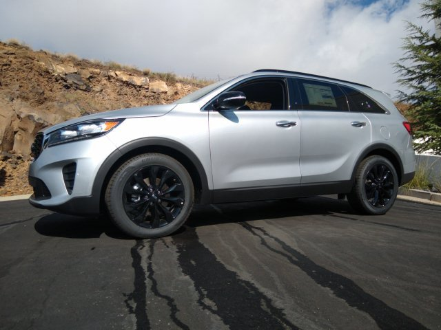 New 2019 KIA Sorento in Prescott Valley, AZ