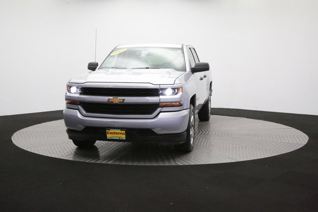 2017 Chevrolet Silverado 1500 for sale 122558 47