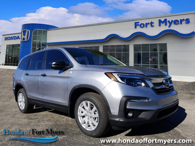 New 2019 Honda Pilot in Fort Myers, FL