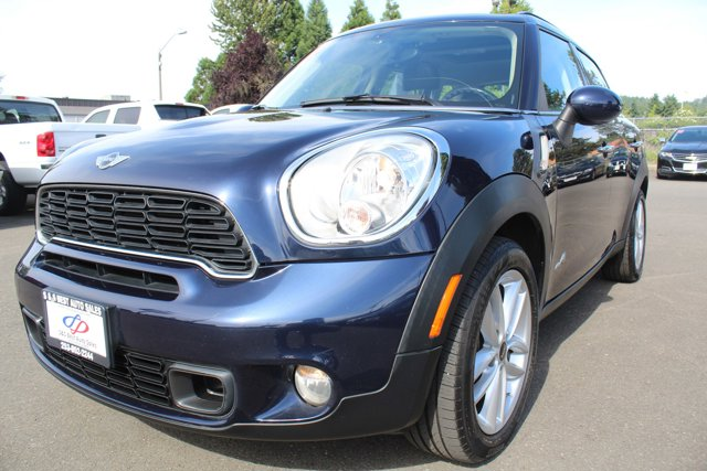 Used 2012 MINI Cooper Countryman in Auburn, WA