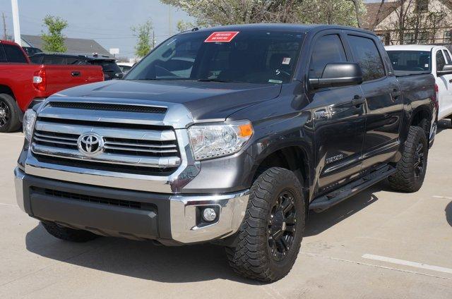 Used 2017 Toyota Tundra in Dallas, TX