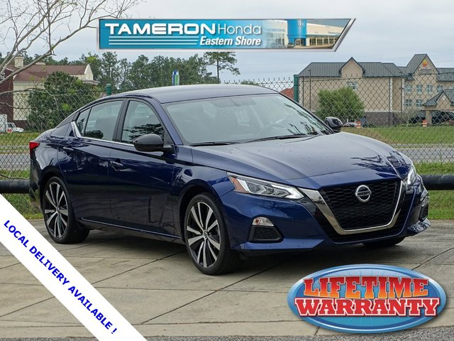Used 2019 Nissan Altima in Daphne, AL