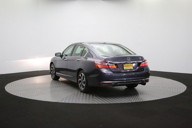 2017 Honda Accord for sale 123576 64