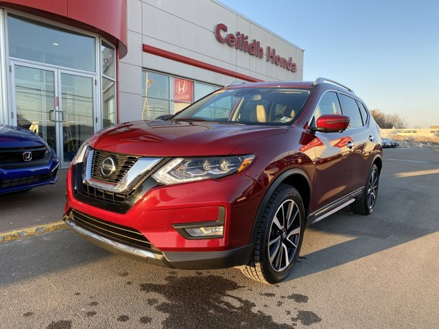 Used 2018 Nissan Rogue in New Glasgow, NS