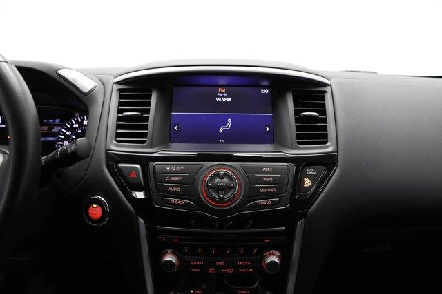 2018 Nissan Pathfinder for sale 124396 10