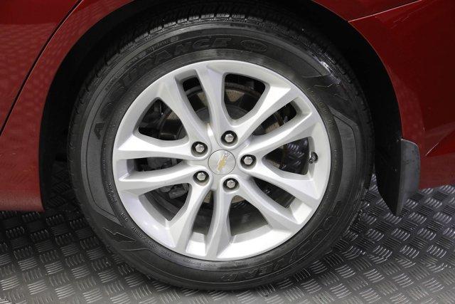 2017 Chevrolet Malibu for sale 125688 7