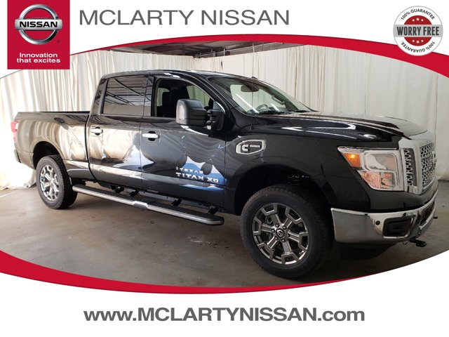 New 2019 Nissan Titan XD in North Little Rock, AR