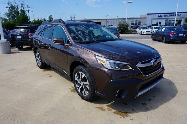 New 2020 Subaru Outback in Kansas City, MO