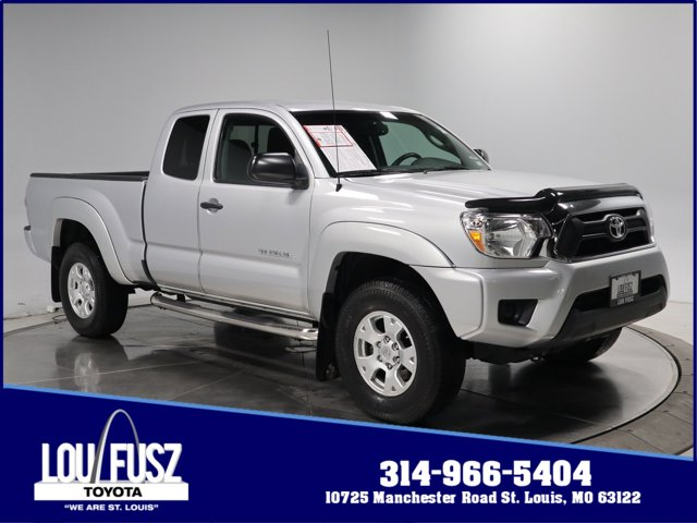 Used 2012 Toyota Tacoma in St. Louis, MO