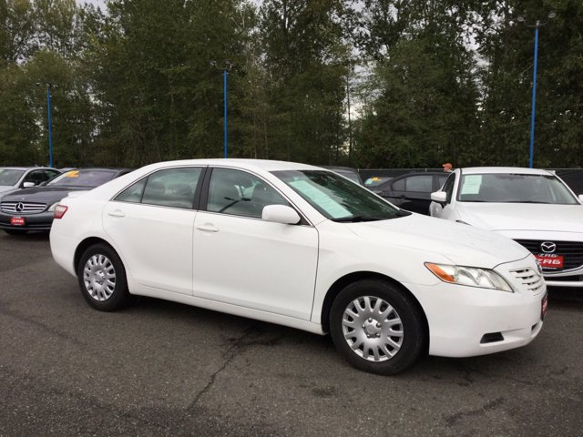 Used 2007 Toyota Camry 4dr Sdn I4 Auto LE