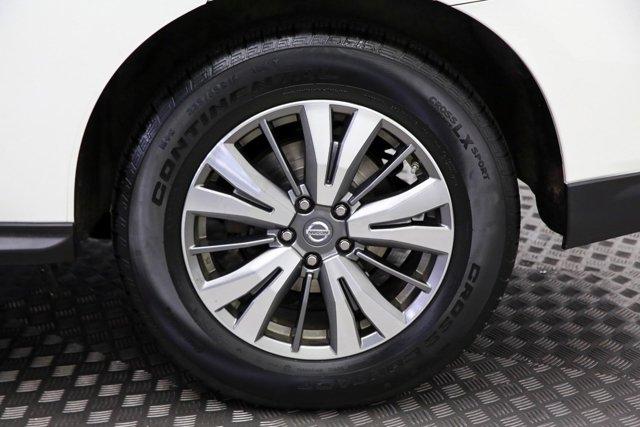 2018 Nissan Pathfinder for sale 122574 30