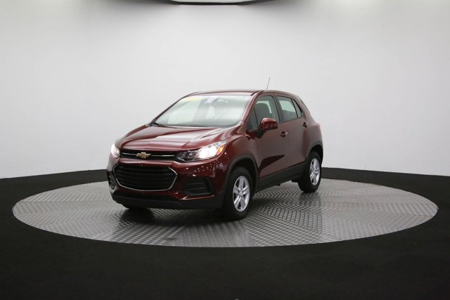 2017 Chevrolet Trax for sale 124684 48