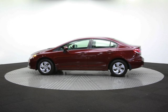 2015 Honda Civic for sale 124565 55